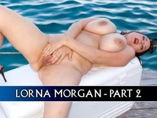 Lorna Morgan Part 2