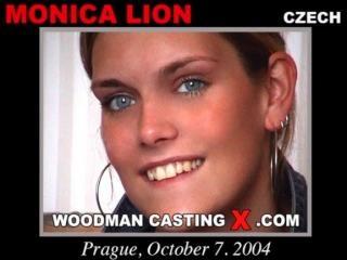 Monica Lion casting