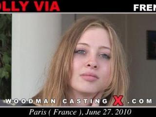 Holly Viya casting