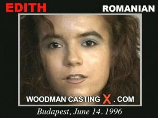 Edith casting