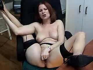 Cam show slut