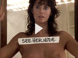 Softcore stunner Joan Severance gives up Hall of F