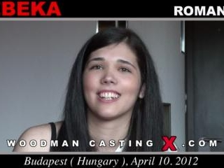 Rebeka casting