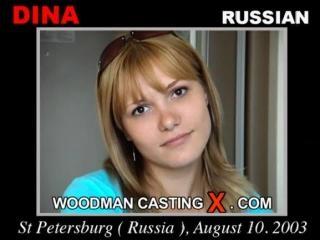 Dina casting