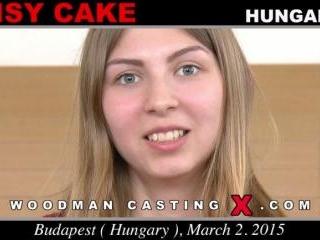 Daisy Cake casting