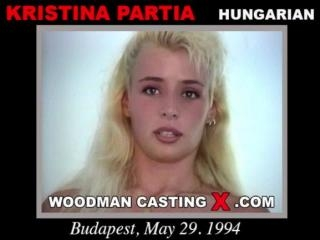 Kristina Partia casting