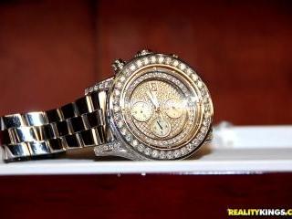 Gold Felated