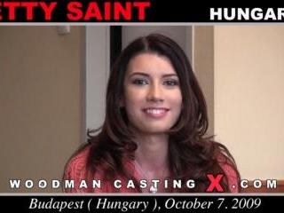 Betty Saint casting
