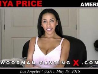 Priya Price casting