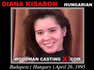 Diana Kisabon casting