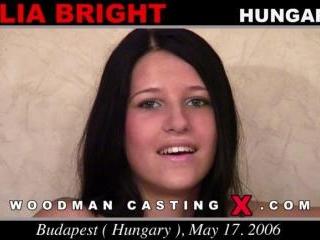 Yulia Bright casting