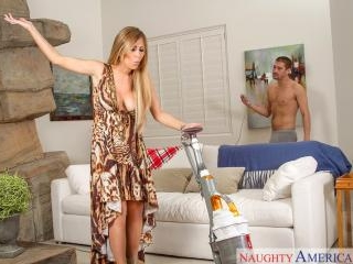 My Dad\'s Hot Girlfriend - Tasha Reign & Xander Cor
