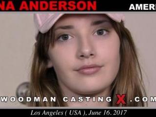 Lena Anderson casting