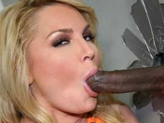 Flower Tucci - Glory Hole