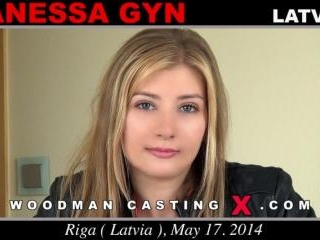Vanessa Gyn casting