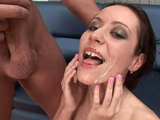 Facial Fanatics #01