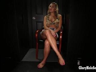 Olivia Austin - Glory Hole Secrets