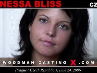 Vanessa Bliss casting