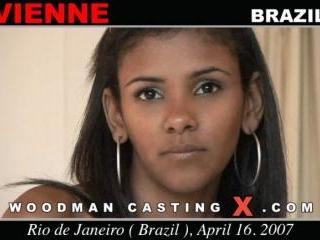 Vivienne casting