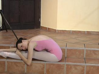 Sweet-Ballerina 442-08