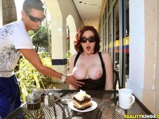 Table Top Titties