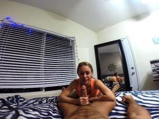 Home movie of hard body Nicole Aniston and her guy