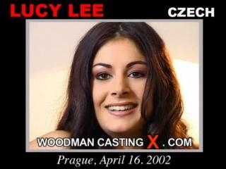 Lucy Lee casting