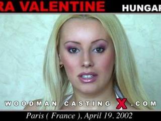 Kira Valentine casting