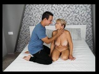Lust for Elders