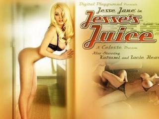 Jesse\'s Juice
