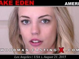 Blake Eden casting