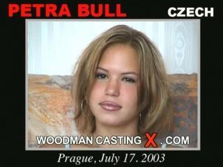 Petra Bull casting