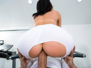 His Wife Squats (On My Dick)