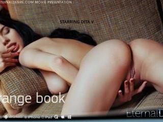 Strange book