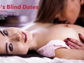 Eve\'s Blind Dates Episode 2 - Abrasive
