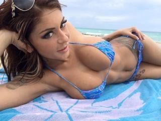 South Beach Hot Body