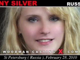 Jany Silver casting
