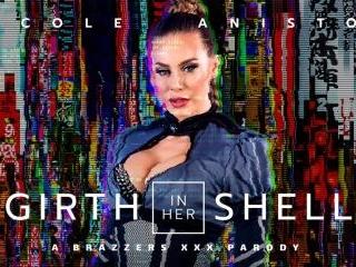 Girth In Her Shell: A XXX Parody
