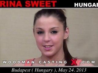 Dorina Sweet casting