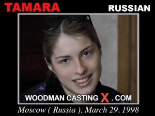 Tamara casting