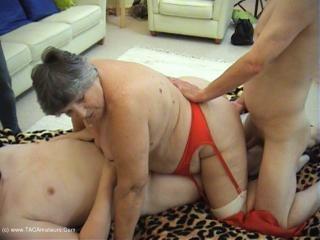 Greedy Grandma Pt3