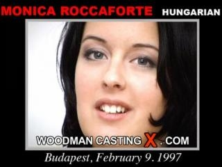 Monica Roccaforte casting