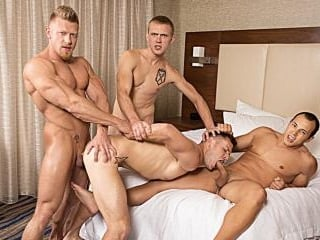 He Likes It Rough & Raw Volume 2 Part #4