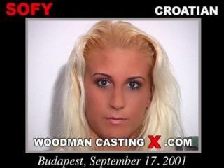 Sofy casting