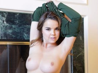Dillion Harper Ready to Play Solo