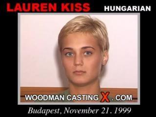 Lauren Kiss casting