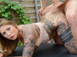 Mia Blow And The Blowjob