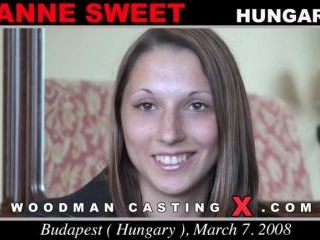 Joanne Sweet casting