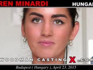 Loren Minardi casting