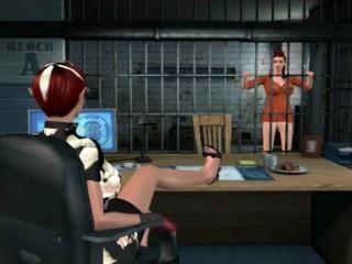 Shemale Im Knast - Exotic 3D hentai adult videos